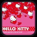 Hello Kitty Love Theme icon