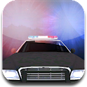 Flashing Police Lights icon