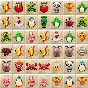 Onet Funny Animal for PC and MAC