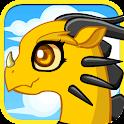 Tiny Dragon - Dress Up icon
