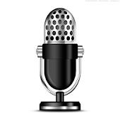 Audio/Voice Recorder (mp4,wav)