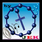 Santo Rosario en Audio
