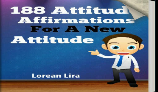 188 Attitude Affirmations