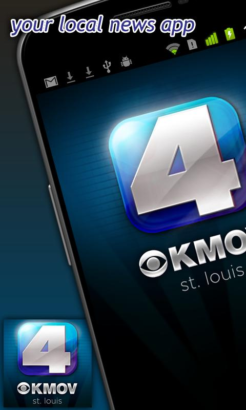 KMOV St. Louis - screenshot