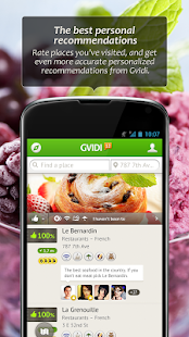 Gvidi - your personal guide - screenshot thumbnail
