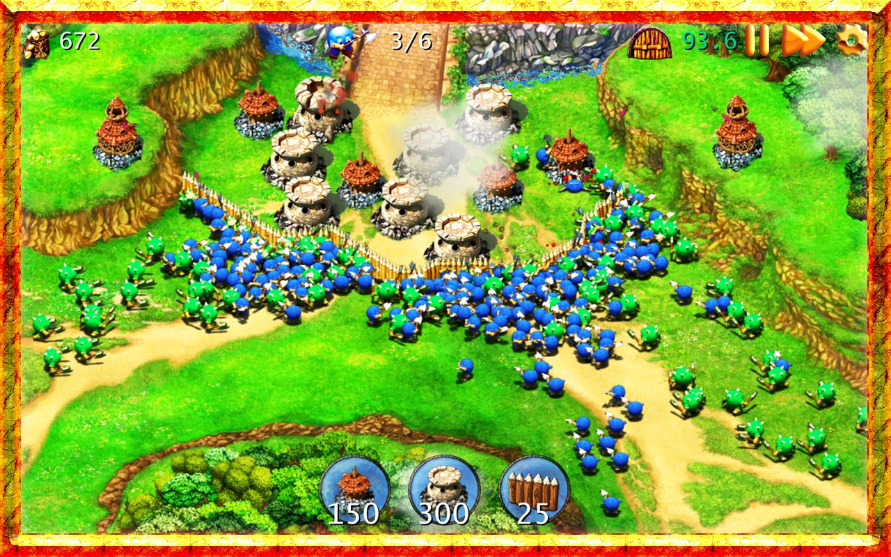 Bun War HD: Strategic Battle and Strategy of Fight apk For ...