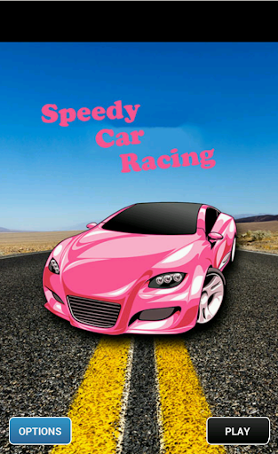 Speedy Car Racing