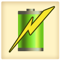 Battery Status Bar icon