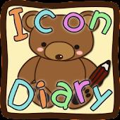 Icon Diary Free