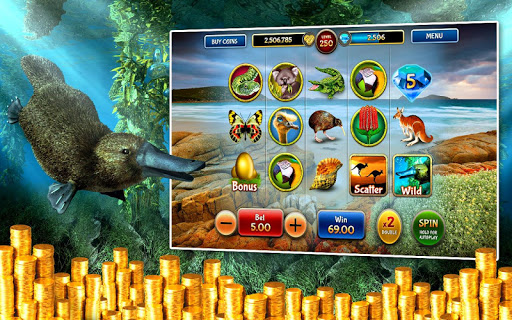 【免費博奕App】Australian Pokies - Free Slots-APP點子