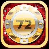 Download roulette 72-casino APK to PC