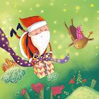 Petit Papa Noël icon