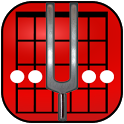 Guitar Chords Tuner + (FREE) icon