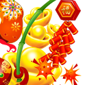 Chinese Firecracker 2013 icon