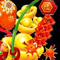 Chinese Firecracker 2013 icon