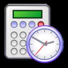EZ Time Calculator icon