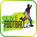 HD Live Football icon