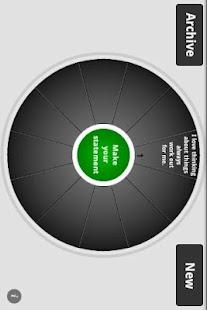 Focus Wheel- screenshot thumbnail