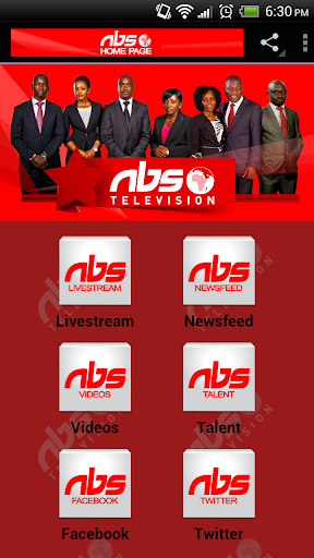 NBS Television