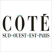 Côté Sud,Est,Ouest,Paris - Mag