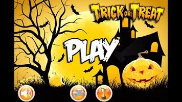 Screenshot of Trick or Treat