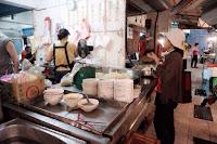 吳記豆菜麵