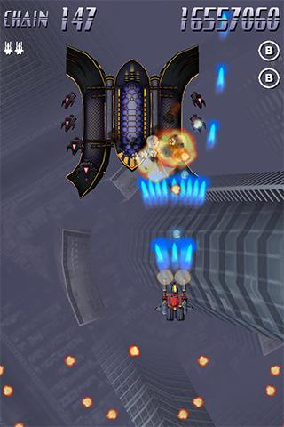 Icarus-X - screenshot