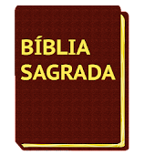 Áudio Bíblia Sagrada