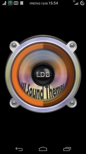 Ui Sound Themer
