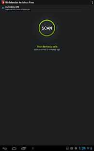Bitdefender Antivirus Free Screenshot 9