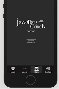 Jewellery Coach screenshot 1