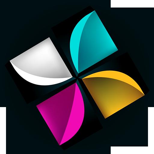 "Aero 桌面 - 智能手机的""转变""项目 個人化 LOGO-玩APPs"