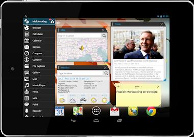 Multitasking Pro Screenshot 19