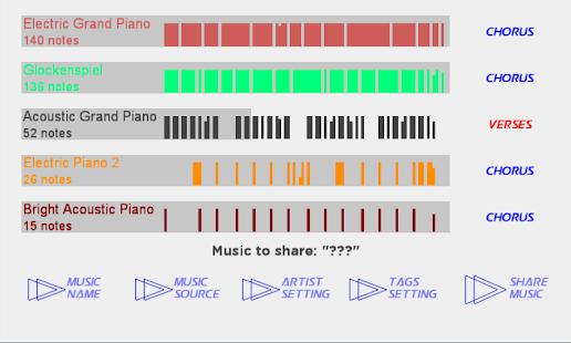 Little Concert BETA- screenshot thumbnail
