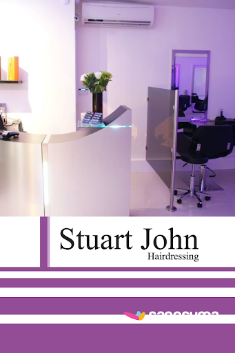 Stuart John Hairdressing