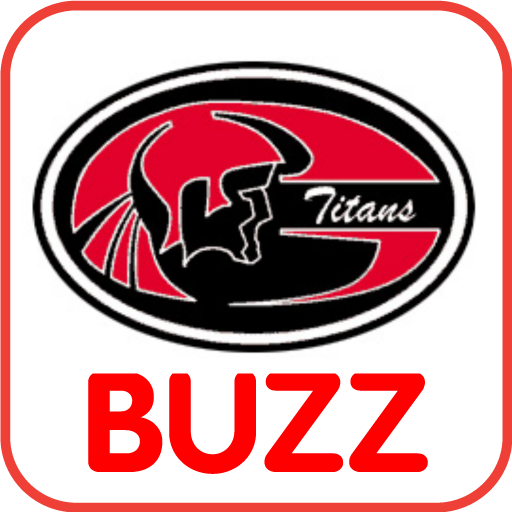 Gunn High School Buzz - Chat+ LOGO-APP點子