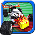Kids Toy Car Parking 3D