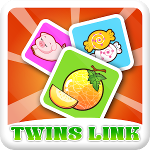 Twins Link (Kyodai Game) for PC and MAC