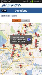 Fairwinds Screenshot 3