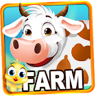 My Little Farm - Farm Story icon