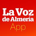 La Voz de Almería App icon