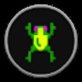 Frogger: Jumping Frog