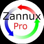 Zannux Pro