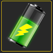 Battery Saver and Booster