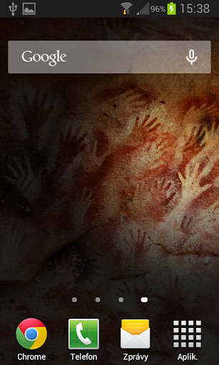 【免費個人化App】Cave Art Live Wallpaper-APP點子
