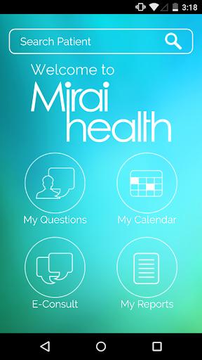 Mirai Health