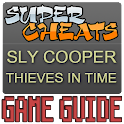 Sly Cooper Thieves in .. Guide