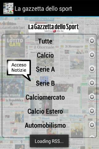 Tra Notizie Italia