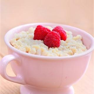 Millet Breakfast Bowls.