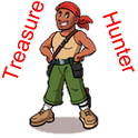 Treasure Hunter Lite icon